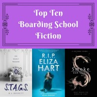 Top Ten: Boarding School Fiction