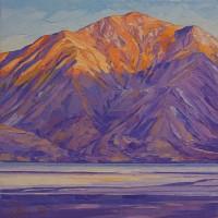 Ohau by Belinda Weir