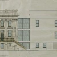 Cultural Facility Development Elevation