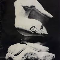 Children's Art Show catalogue cover, 1963