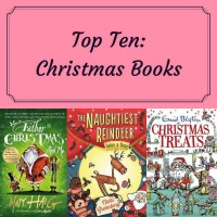 Top Ten: Christmas Books