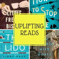Uplifting Reads