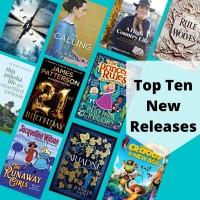Top Ten New Releases May 2021
