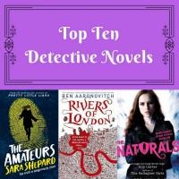 Top Ten: Detective Novels