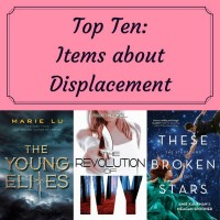 Top Ten: Displacement