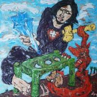 Artist Talk: Eion Shanks