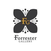 Image: Forrester Gallery logo