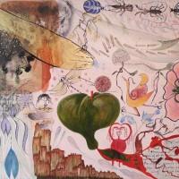 Germinated, 2020, Yvonne Gillespie