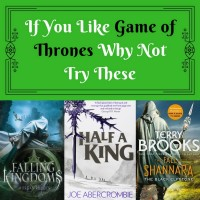If You Like 'Game of Thrones' Why Not Try These