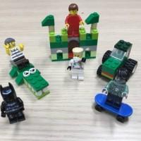 Lego Club @ Palmerston