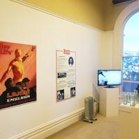 Wonderlab: Art & Anatomy