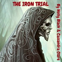 Riveting Read: The Iron Trial