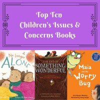 Top Ten: Children's Issues & Concerns Books