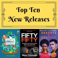 Top Ten New Releases
