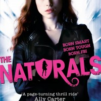 Riveting Reads: The Naturals