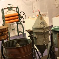 Museum Of Ordinary Things: Washing Day