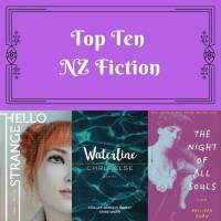 Top Ten: NZ Fiction