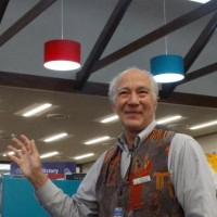 Exciting times for library | Otago Daily Times Online News Otago Daily Times - The Oamaru Public Library manager, Philip van Zijl