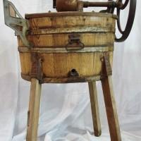 David Maxwell and Sons Washing Machine