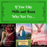 If You Like Mills and Boon Why Not Try