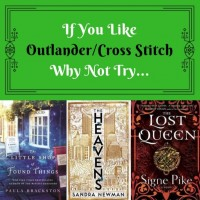 If You Like Outlander Why Not Try