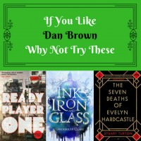 If You Like Dan Brown Why Not Try These