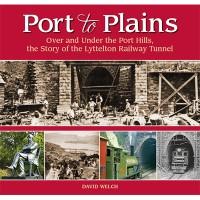 Port to Plains