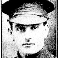 Private Rosewell. J. Watson