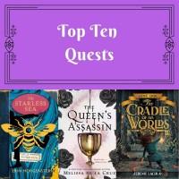 Top Ten: Quests