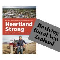 Heartland Strong book cover 2019