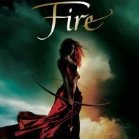 Riveting Read: Fire