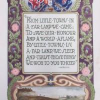 North Otago Roll of Honour