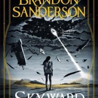 Riveting Read: Skyward