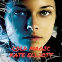 Riveting Read: Cold Magic