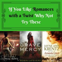 If You Like Romances with a Twist Why Not Try These