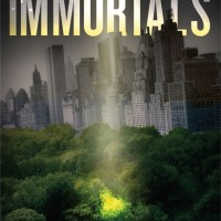 Riveting Read: The Immortals