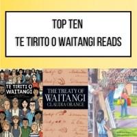 Te Tirito o Waitangi/Treay of Waitangi Blog