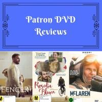 Patron DVD Reviews