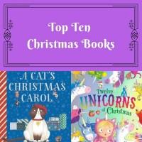 Top Ten: Christmas Books