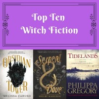 Top Ten: Witch Fiction