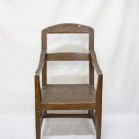 The Yardley Chair