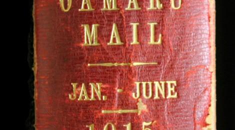 Oamaru Mail